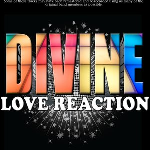 Image for 'Love Reaction'