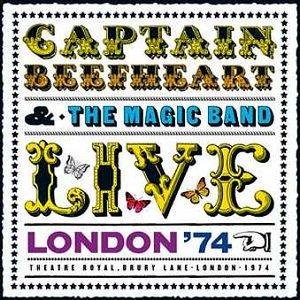 Imagen de 'London 1974 (remastered)'