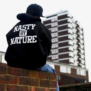Image for 'Nasty By Nature'