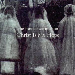 Image pour 'Christ Is My Hope'