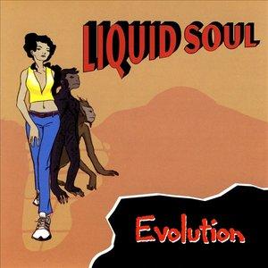 Image for 'Evolution'
