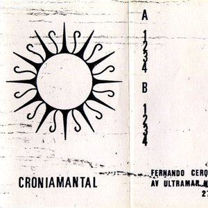 Image for 'Croniamantal'