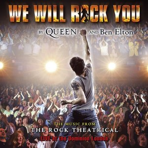 Image for 'We Will Rock You: Cast Album'