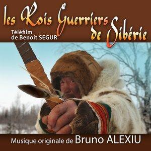 Imagem de 'Les Rois guerriers de Sibérie (Musique du téléfilm de Benoit Ségur)'