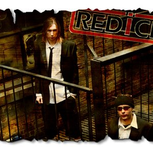 Image for 'RED i CLAN'