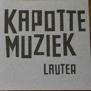 Image for 'Lauter'