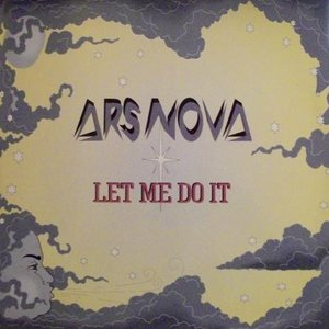 Image for 'Let Me Do It (U.S.U. Mix)'