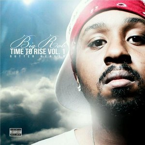 Image for 'Time to Rise, Vol.1 (Outer Heaven)'