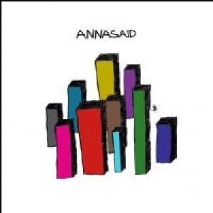 Image for 'Annasaid'