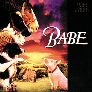 Image for 'Babe'