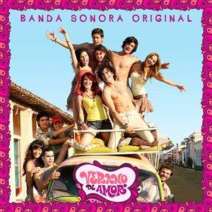 Bild för 'Verano De Amor (Banda Sonora Original)'