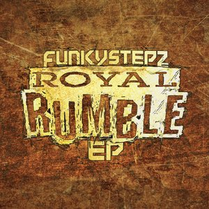 Image for 'Royal Rumble EP'
