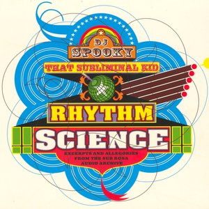 Image for 'Rhythm Science'