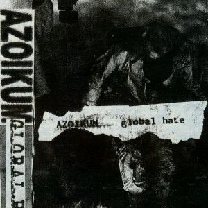 Image for 'Global Hate'