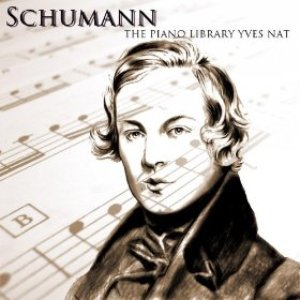 Image for 'Schumann: The Piano Library'