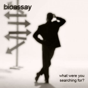 Image for 'what were you searching for?'
