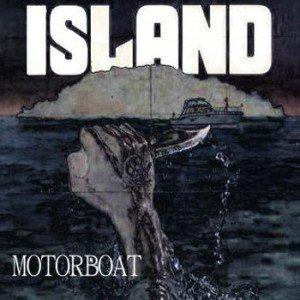 Image for 'MOTORBOAT'