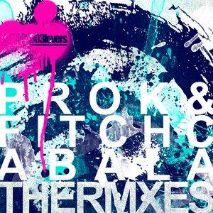 Imagen de 'Cabala The Remixes'