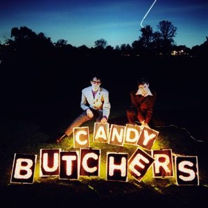 Image for 'Candy Butchers'