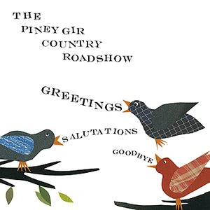 Image for 'Greetings, Salutations, Goodbye'