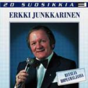Image for '20 Suosikkia / Ruusuja hopeamaljassa'