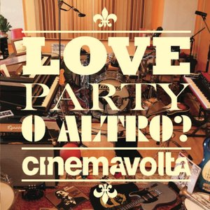 Image for 'Love, party o altro?'