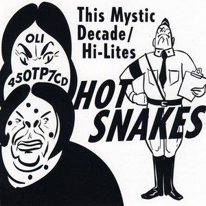 Image for 'This Mystic Decade / Hi-Lites'