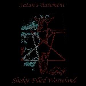Image for 'Sludge Filled Wasteland'