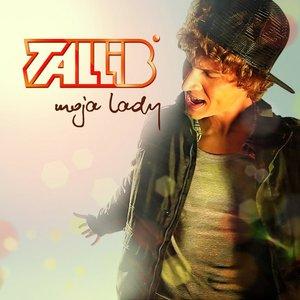 Bild für 'Moja Lady - Single'