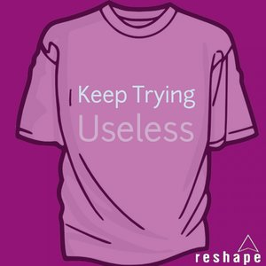 Image for 'Keep Trying'
