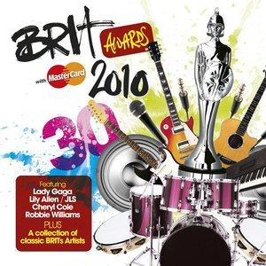 Image pour 'Brit Awards 2010'