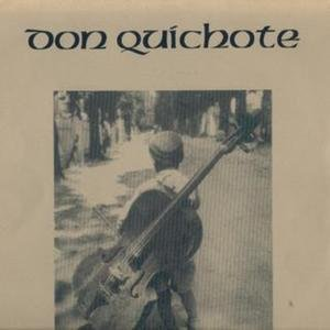 Image pour 'Don Quichote'