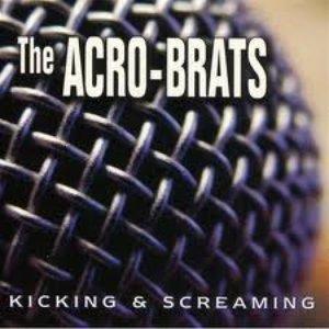 Image pour 'Kicking & Screaming'