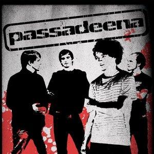 Image for 'Passadeena'