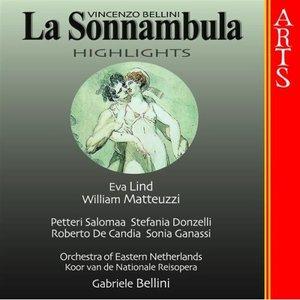 "Image for '""Prendi L'Anel Ti Dono"" (From Act 1) (Bellini)'"