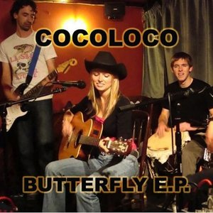 Image for 'Butterfly EP'
