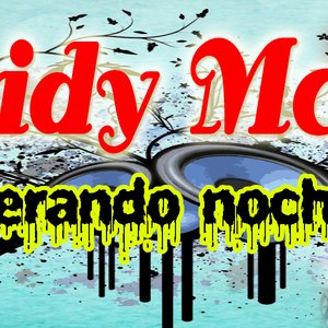Image for 'Neidy Molaco'