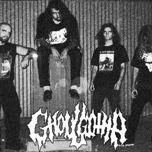 Image for 'Ghoulgotha'