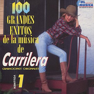 Image for 'La Quebrada'