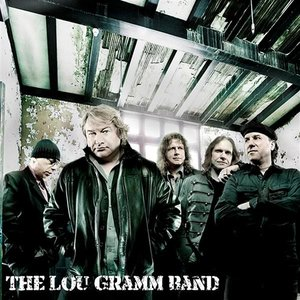 Image for 'Lou Gramm Band'