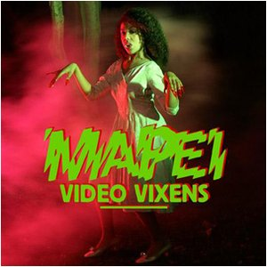 Image for 'Video Vixens'