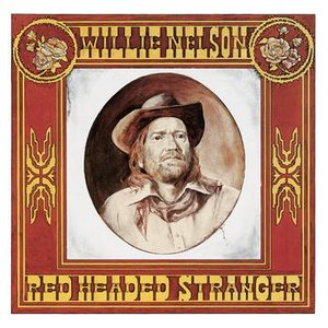 Image for 'Red Headed Stranger'