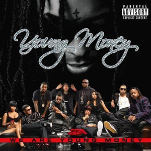 Image for 'We Are Young Money'