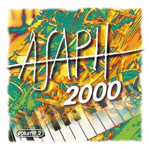 Image for 'Asaph 2000, vol. 2 (Volume 2)'