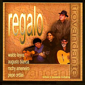 Image for 'Regalo'