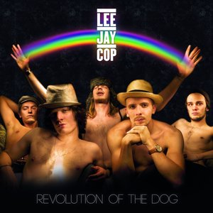 Image for 'Revolution of the Dog'