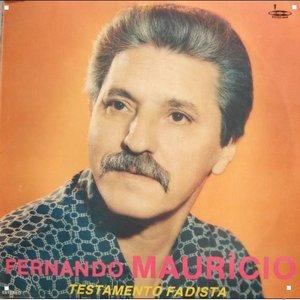 Image for 'Fernando Mauricio'