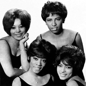 Immagine per 'The Chiffons'