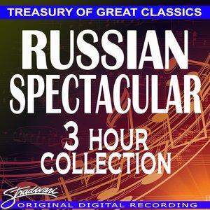 Imagem de 'Russian Spectacular'