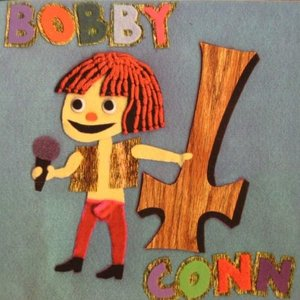 Image for 'Bobby Conn'